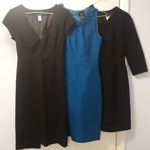 J Crew Dress Bundle🐇